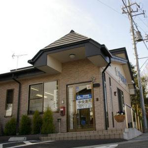 中央薬局鶴田店外観