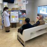 健康ミニイベント壬生店