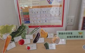 栄養情報コーナー